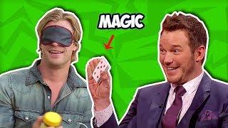 Avengers: Endgame Cast With Weird/Hidden Talents