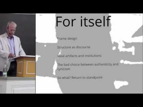 Subjectivity of Participation - Morten Nissen