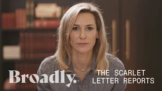 Tamara Holder on Sexual Assault in Television | The Scarlet Letter Reports