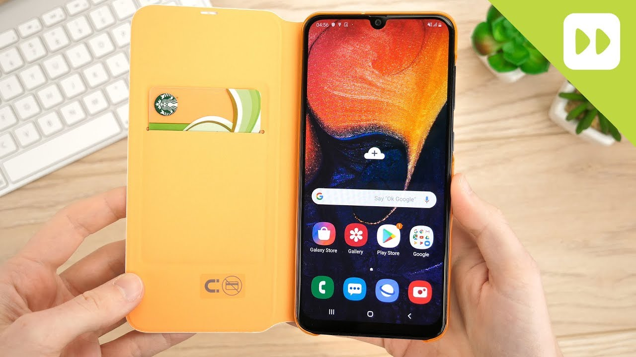 The Best Samsung Galaxy A50 Cases | Mobile Fun Blog