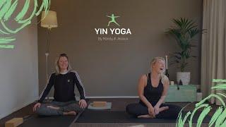 Yin Yoga: Kalmeer Lichaam & Geest @ BAM Lifestyle | YOGA & MEDITATIE door Mandy & Jessica