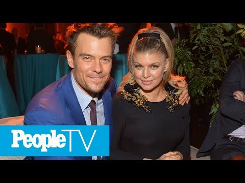 "Thumbnail: Fergie Talks Split From Josh Duhamel, Says It Was ""Weird"" To Pretend Before Going Public 