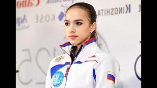 Новый скандал с Алиной Загитовой и ее фанатами