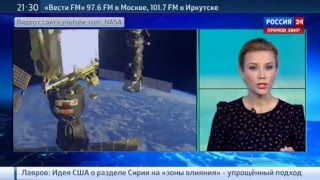 Шведский радиолюбитель подслушал разговоры космонавтов