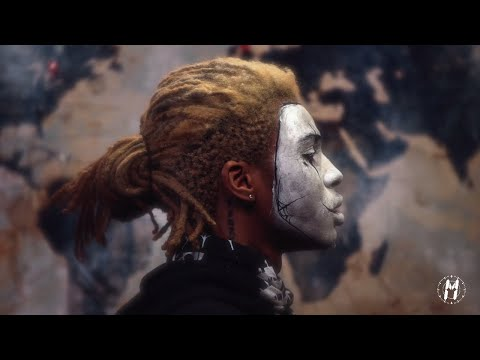 SoFaygo – Off the Map [Official Video]