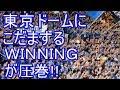 WINNING(横浜ベイスターズ応援歌)