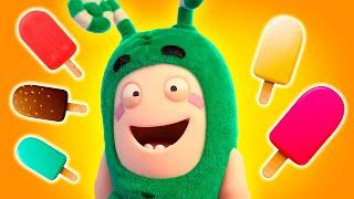 POP IT  FIDGET TOY 🔴 Cartoon For Kids