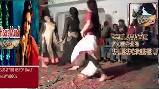 NEW NAGA MUJRA 2017 ON PAKISTANI WEDDING