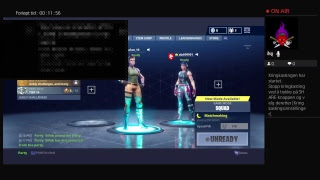Play with Pogba in Fortnite