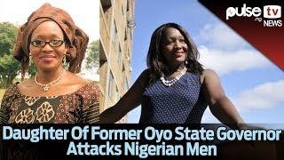 Former Oyo Governor
