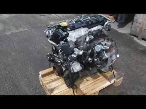 NISSAN CABSTAR YD25 EURO 5 ENGINE