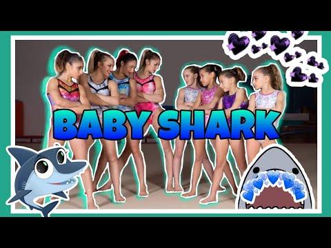 BABY SHARK CHALLENGE CENTRO SPORT BOLLATE