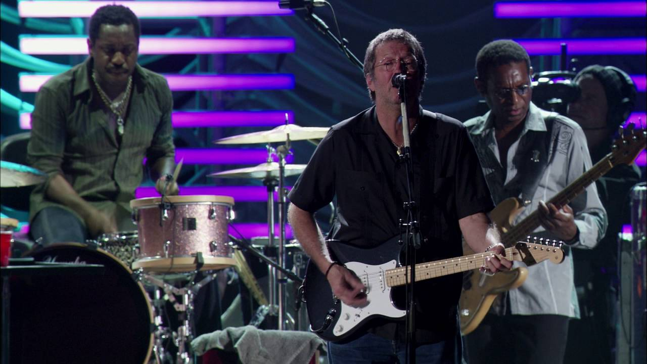 H Motherless Eric Clapton - ...