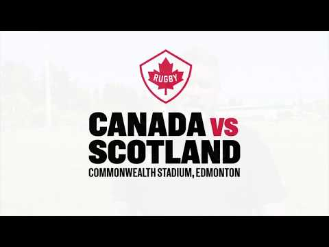 Summer Series Gala Dinner with Canada & Scotland