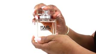 Karl Lagerfeld Perfume Review
