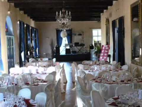 Domaine De La Galiniere 34500 Beziers Location De Salle Herault 34