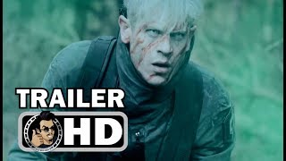 Video ALIEN INVASION  S.U.M.1 Official Trailer (2017) Sci Fi Action Movie HD download MP3, 3GP, MP4, WEBM, AVI, FLV September 2018