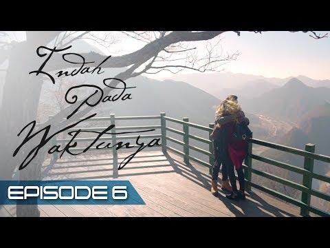 Indah Pada Waktunya The Series: Rizky Febian & Aisyah Aziz [Episode 6]