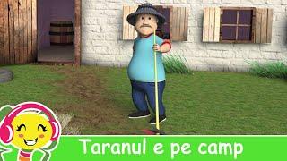 Taranul E Pe Camp - CanteceGradinita.ro - Muzica Pentru Copii