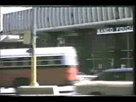Panama 1974 - Panama City, Panama Viejo