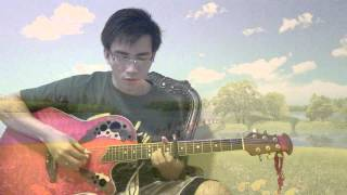 Love Paradise - guitar