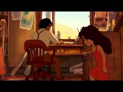 Kahlil Gibran's The Prophet Official Trailer