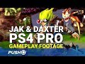 Jak   Daxter  The Precursor Legacy PS4 Pro Gameplay Footage   PlayStation 4   PS2 Classic