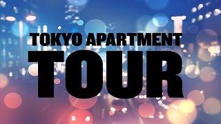 Tokyo Apartment Tour: Airbnb