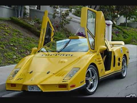 Top 10 Worst Car Replicas Youtube