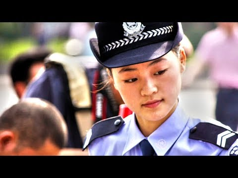 Why China is NOT the Safest Country in the World!