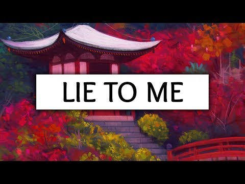Steve Aoki ‒ Lie To Me (Lyrics) ft. Ina Wroldsen