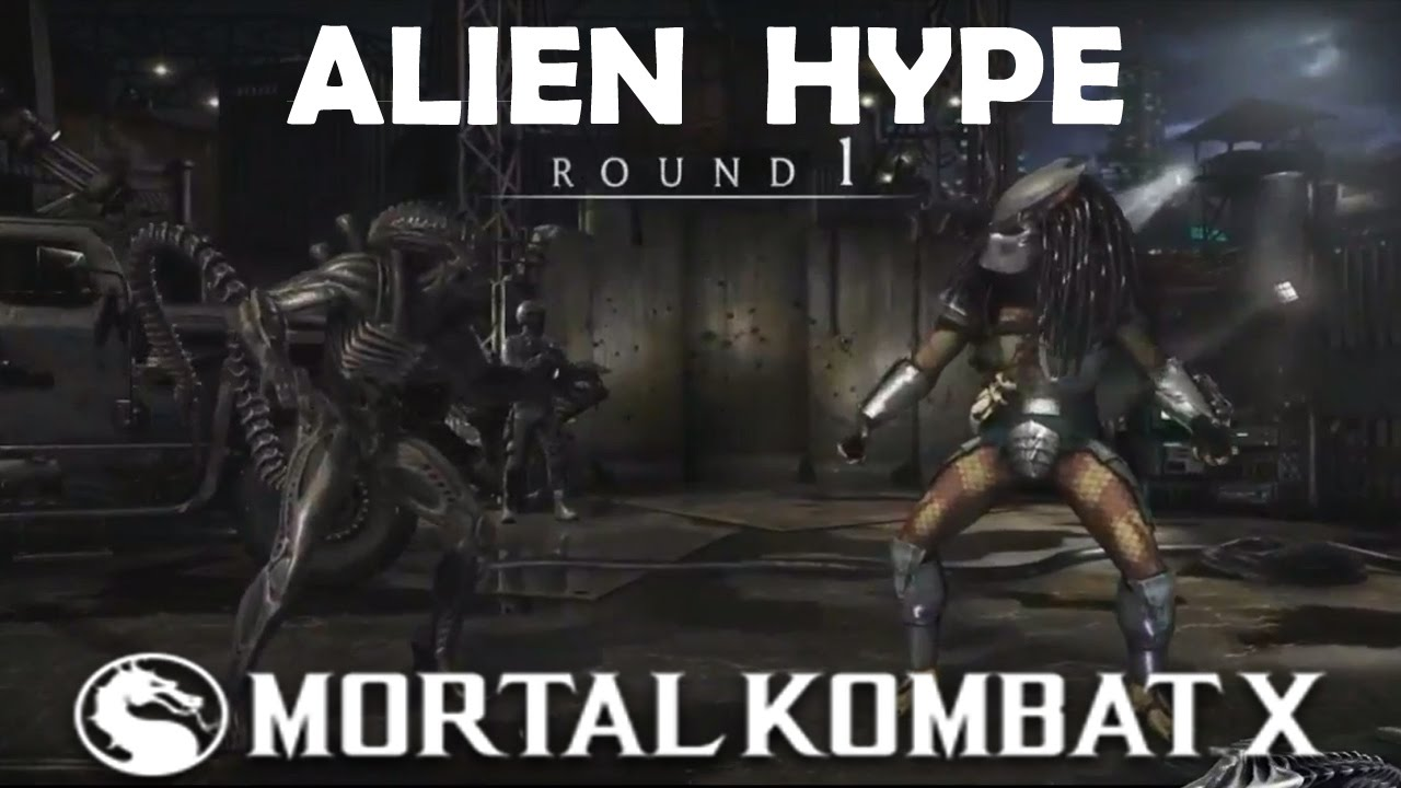 Mortal Kombat X Patch Includes Free Klassic Reptile Skin