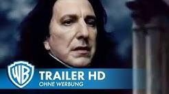 HARRY POTTER UND DER HALBBLUTPRINZ offizieller Trailer deutsch