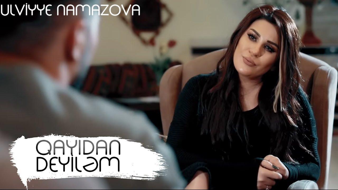 Ülviyye Namazova - Geri Dönmeyeceğim (Official Music Video)