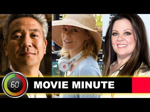 Melissa McCarthy vs Plus Size with Seven7, Elizabeth Banks vs Hollywood sexism - Beyond The Trailer. http://bit.ly/2WDEyq3