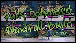 Absolver: Windfall Optimized Build Guide
