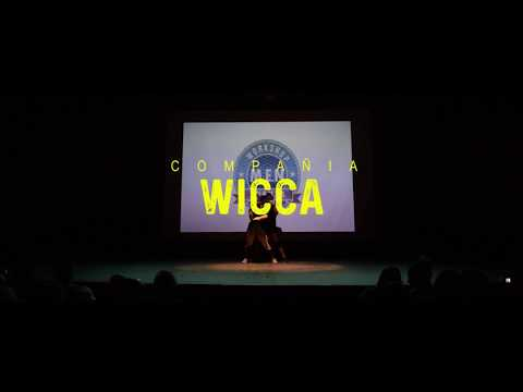 WICCA   Fusion Fest 2017