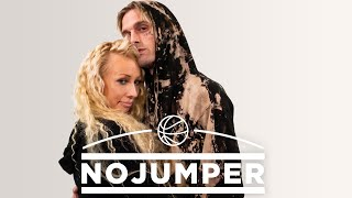 The Aaron Carter & Jenna Shea Interview