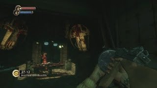 A Look Back at Bioshock 10 Years Later (Xbox 360) -  Underwater Horror Perfected