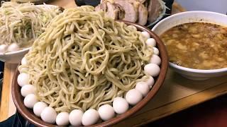 【大食い】ラーメン二郎 新小金井街道店2【デカ盛り】