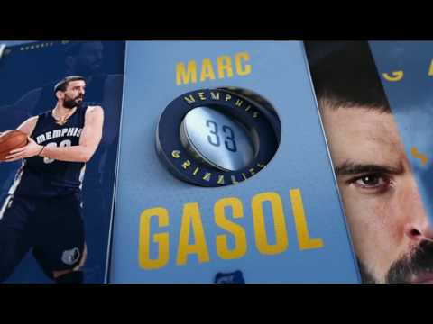 NBA On ESPN Theme: Western Conf. First Round Grizzlies VS Spurs