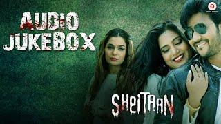 Sheitaan - Full Movie Audio Jukebox | Nirab Hossain & Kavita Radheshyam