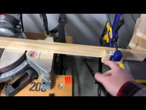 Intro & DIY End Table
