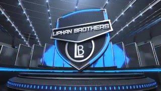 Lipkan Brothers: Champion`s Destiny - Artem Lipkan.