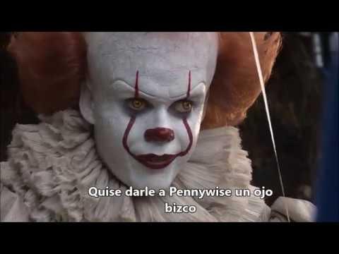 PENNYWISE LIVES! Subtitulado español