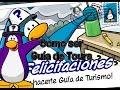 Club Penguin: ¿Como ser guia de Turismo? 2014