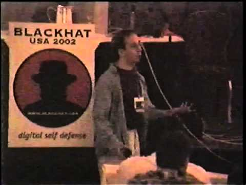 Black Hat USA 2002 - Attacking and Securing UNIX FTP Servers