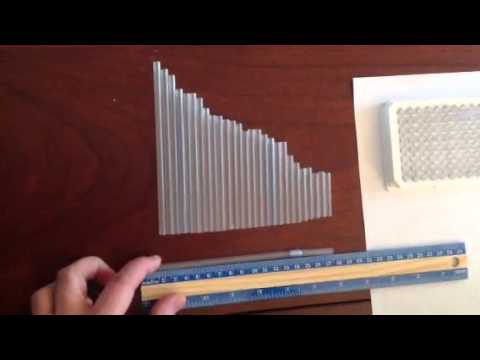 Periodic trends using straws youtube periodic trends using straws urtaz Images