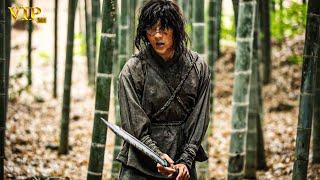 فيلم اكشن ياباني كونغ فو   الجندي الذى لا يقهر    افلام اكشن جديدة مترجمة 2020