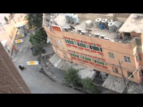 Erbil, Iraqi Kurdistan, Citadel and city - 2015